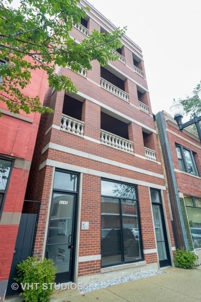 4245 N LINCOLN Avenue UNIT 2, Chicago, IL 60618 - #: 10606419