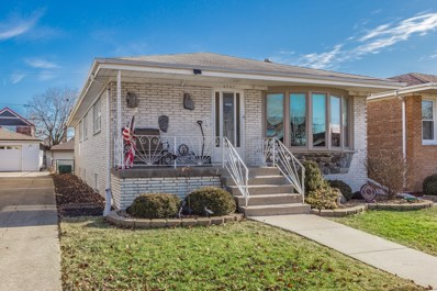 5747 S Rutherford Avenue, Chicago, IL 60638 - #: 10606431