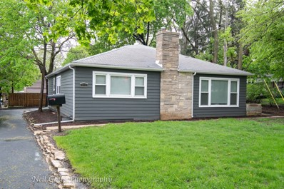 619 S Dorchester Avenue, Wheaton, IL 60187 - #: 10606451