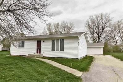 812 Marquette Drive, Poplar Grove, IL 61065 - #: 10606479