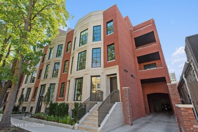 445 W Arlington Place UNIT 1W, Chicago, IL 60614 - #: 10606482