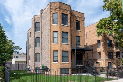 3750 N Bernard Street UNIT 3, Chicago, IL 60618 - #: 10606484