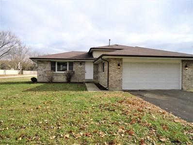 18701 Harding Avenue, Flossmoor, IL 60422 - #: 10606538
