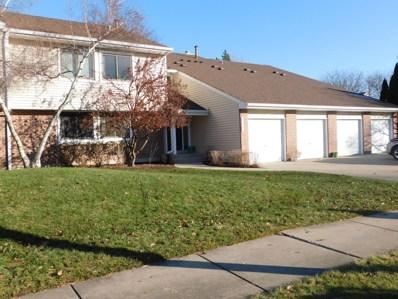 940 Hidden Lake Drive UNIT 940, Buffalo Grove, IL 60089 - #: 10606561