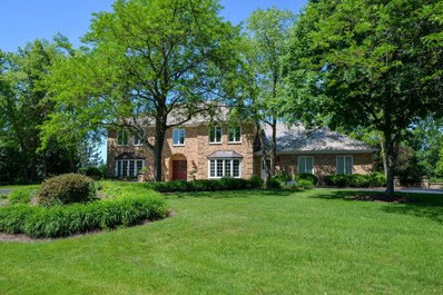 1614 Guthrie Circle, Inverness, IL 60010 - #: 10606567