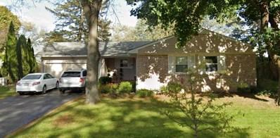 2 SPRINGSIDE Court, Buffalo Grove, IL 60089 - #: 10606587