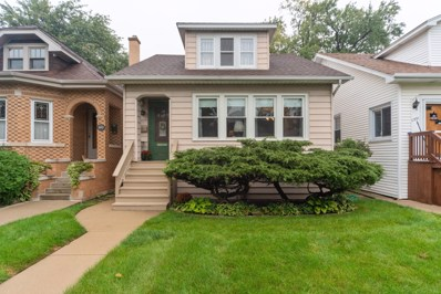 5933 N Newburg Avenue, Chicago, IL 60631 - #: 10606615