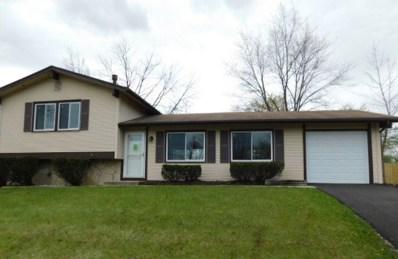 5348 Garbo Lane, Hanover Park, IL 60133 - #: 10606621
