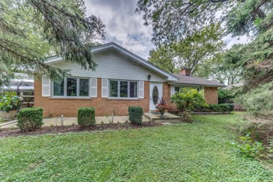25W623 Burlington Avenue, Naperville, IL 60563 - #: 10606683