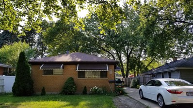 450 N GERARD Avenue, Villa Park, IL 60181 - #: 10606693
