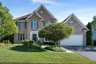 26W341 Glen Eagles Drive, Winfield, IL 60190 - #: 10606695