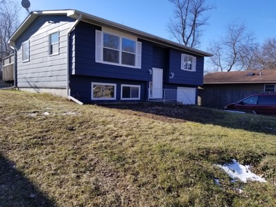 8401 W Sunset Drive, Wonder Lake, IL 60097 - #: 10606698