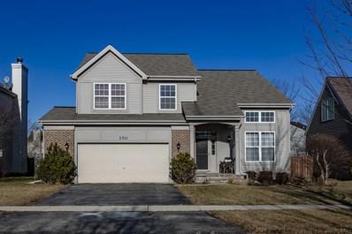 170 W Hampton Drive, Round Lake, IL 60073 - #: 10606702