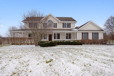40387 Reed Court, Wadsworth, IL 60083 - #: 10606743