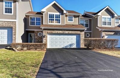 995 Willow Street, Itasca, IL 60143 - #: 10606750