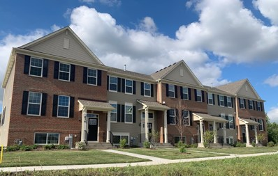 706 Springside Court, Oswego, IL 60543 - #: 10606762