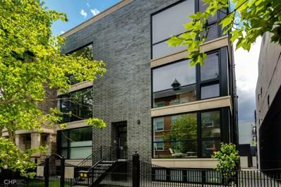 1346 N Claremont Avenue UNIT 3S, Chicago, IL 60622 - #: 10606772