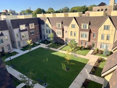 321 Chestnut Lane, Oak Park, IL 60302 - #: 10606847