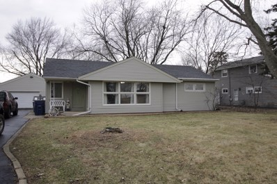 1660 Gary Avenue, Aurora, IL 60505 - #: 10606863