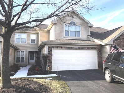1288 Lake Shore Drive, Carol Stream, IL 60188 - #: 10606877