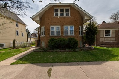 3336 Grand Boulevard, Brookfield, IL 60513 - #: 10606902