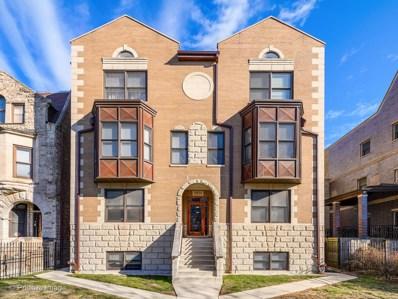 3971 S ELLIS Avenue UNIT 3S, Chicago, IL 60653 - #: 10606926