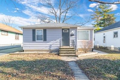 1518 N Prairie Avenue, Joliet, IL 60435 - #: 10606928