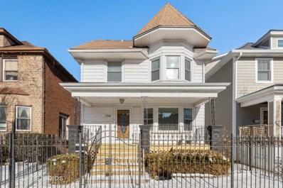 3118 W Wilson Avenue, Chicago, IL 60625 - #: 10606932