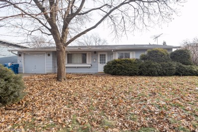 6835 N EDGEBROOK Lane, Hanover Park, IL 60133 - #: 10606976