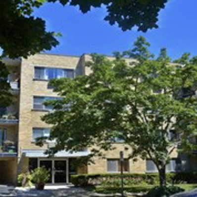 800 Judson Avenue UNIT 201, Evanston, IL 60202 - #: 10606982