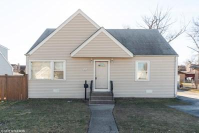113 Franklin Drive, Northlake, IL 60164 - #: 10606983