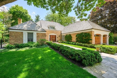 1210 Sunset Road, Winnetka, IL 60093 - #: 10606993