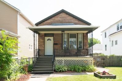 205 Sawyer Avenue, La Grange, IL 60525 - #: 10606994