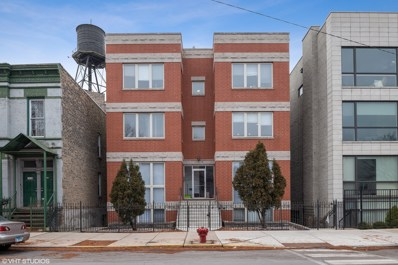 1434 N Wood Street UNIT 1N, Chicago, IL 60622 - #: 10607001