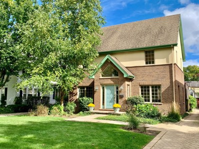 427 N Washington Avenue, Park Ridge, IL 60068 - #: 10607009