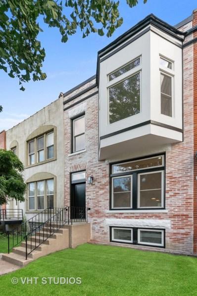 2335 W Altgeld Street, Chicago, IL 60647 - #: 10607127