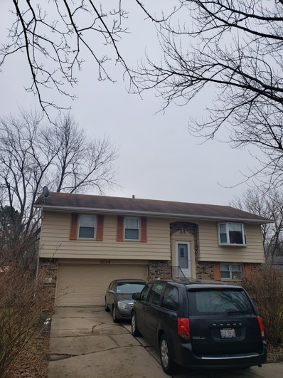 1214 Alexander Place, Streamwood, IL 60107 - #: 10607139