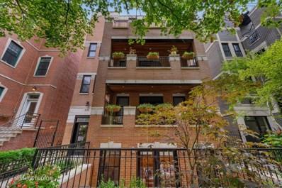 839 W Bradley Place UNIT G, Chicago, IL 60613 - #: 10607163