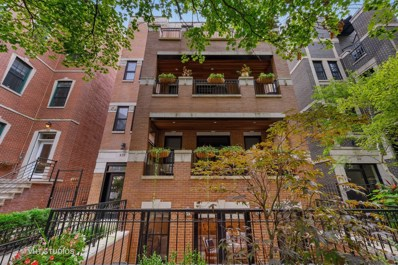 839 W Bradley Place UNIT G, Chicago, IL 60613 - #: 10607163