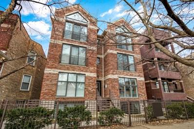 4946 N DAMEN Avenue UNIT 3N, Chicago, IL 60625 - #: 10607179
