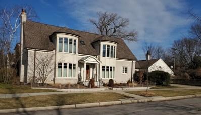 1000 Fair Oaks Avenue, Oak Park, IL 60302 - #: 10607219