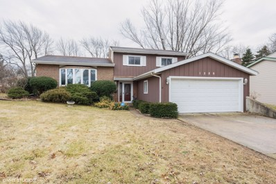 1286 Downing Court, Wheaton, IL 60189 - #: 10607224