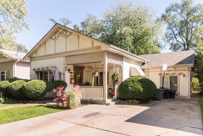 641 S Ardmore Avenue, Villa Park, IL 60181 - #: 10607226