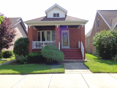 10445 S ARTESIAN Avenue, Chicago, IL 60655 - #: 10607327
