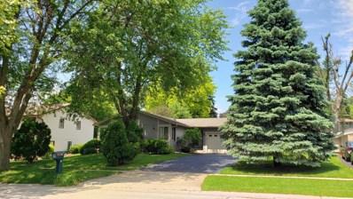22 Hickory Lane, Algonquin, IL 60102 - #: 10607356