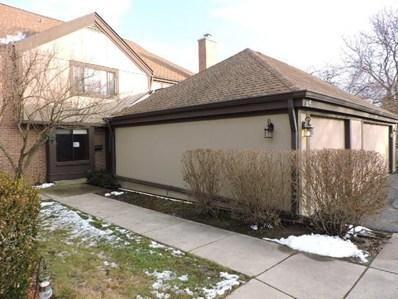 1543 Anderson Lane, Buffalo Grove, IL 60089 - #: 10607441