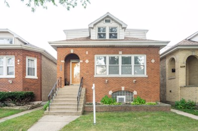 4835 N Merrimac Avenue, Chicago, IL 60630 - #: 10607444