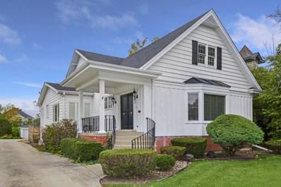 500 N Prospect Avenue, Park Ridge, IL 60068 - #: 10607496