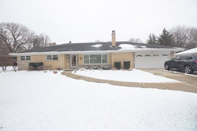 622 Country Club Drive, Itasca, IL 60143 - #: 10607523