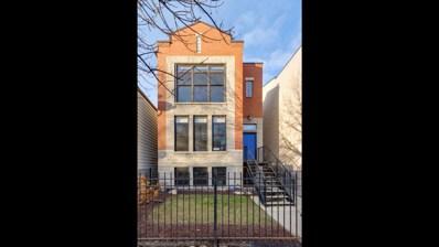 1938 W Huron Street, Chicago, IL 60622 - #: 10607561